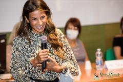 Sara Abdel Masih, Donna Manager 2020