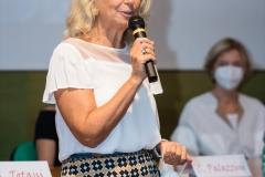 La Prof.sa Rosa Sessa, Premio Pavoncella per la Ricerca scientifica
